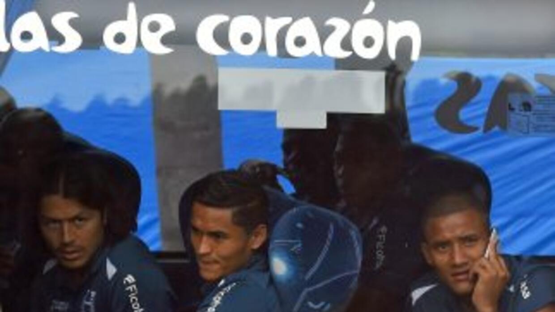 La Selección de Honduras llegó Porto Feliz, donde se concentrará durante...