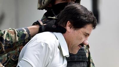 El Chapo Guzmán habría sobornado a políticos hondureños