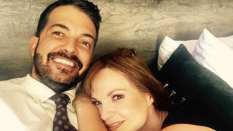 Fernando del solar y Ana Patricia Rojo no son novios