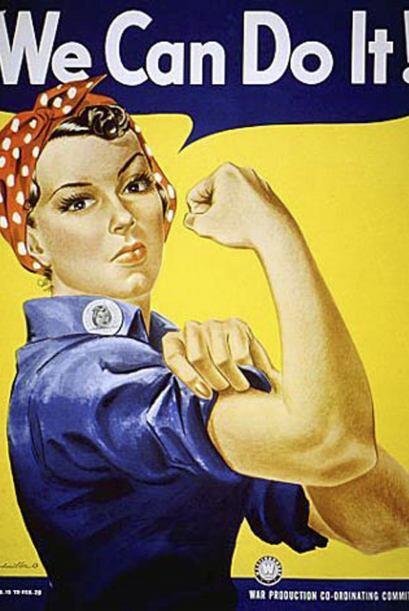 Ell Día Internacional de la Mujer es en honor a las mujeres que e...