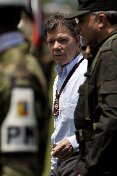 Por su parte, el analista social León Valencia, director de la ONG Nuevo...