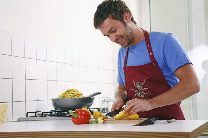 Alimentarse de platillos caseros, ¿mejor para la salud?
