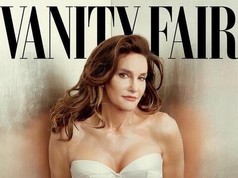 ¿Recuerdas la portada de Caitlyn Jenner en Vanity Fair?