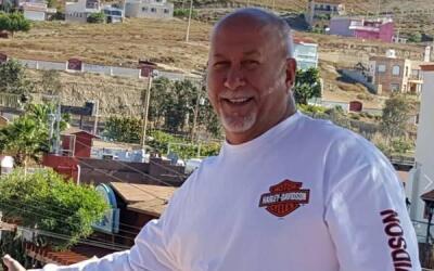 Larry Macy, un ciudadano de EEUU, falleció en un tiroteo en Tijua...