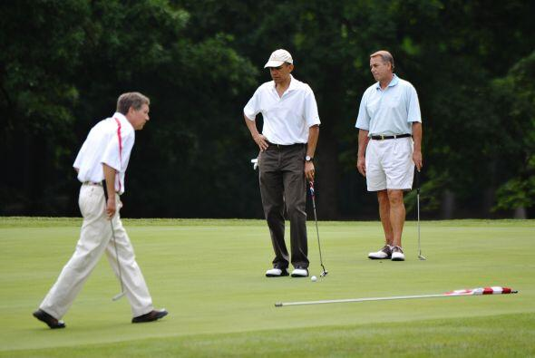 Obama y Boehner superaron a Biden y al gobernador republicano John Kasic...