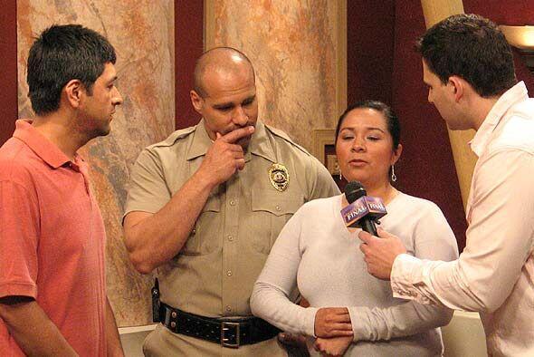 Miriam Mora llegó a Veredicto Final a solicitar el divorcio, pues no sop...