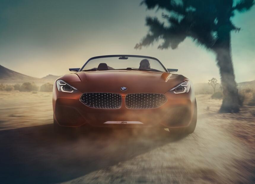 Este es el BMW Concept Z4 en fotos BMW-Z4_Concept-2017-1280-06.jpg