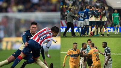 Agenda de los partidos imperdibles: las fechas clave del Clausura 2018