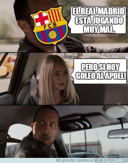 Real Madrid y CR7 golearon en la Champions y en los memes mmd-1008591-02...