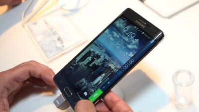 Los dispositivos móviles de Samsung se verán muy beneficiados por este n...