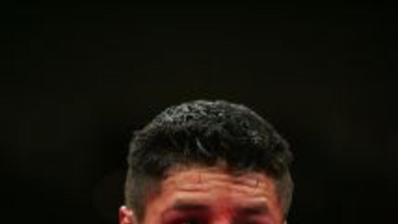 Jhonny González hará la primera defensa de su título pluma contra el pan...