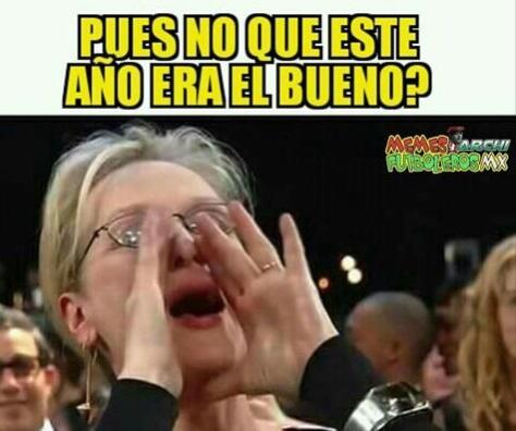 Memes jornada cuatro Clausura 2018