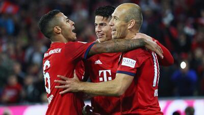 Bayern Munich, en busca de defender su hegemonía en una nueva temporada del fútbol alemán