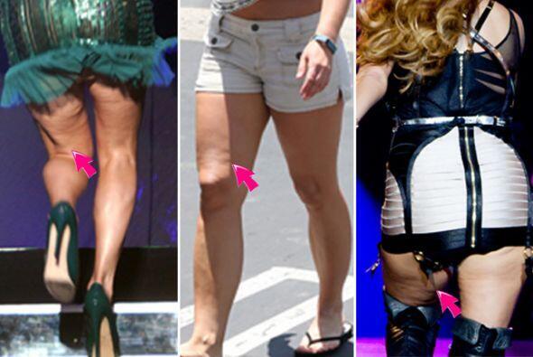 Te retamos a que las reconozcas por sus piernas...