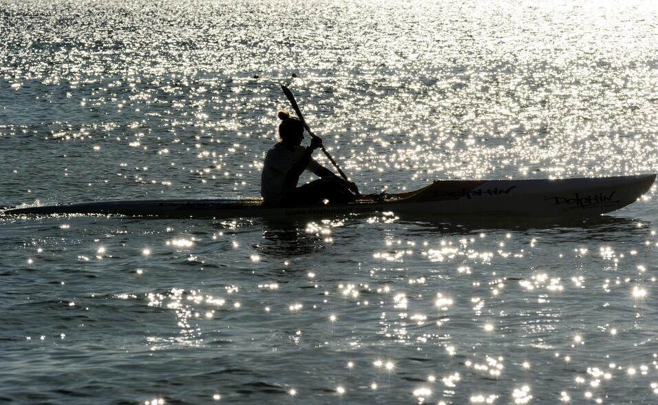 Destinos turísticos para pasear en kayak