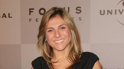 Lorena García.