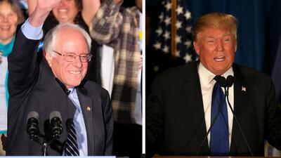 Sanders y Trump arrasan en New Hampshire candidatos3.jpg