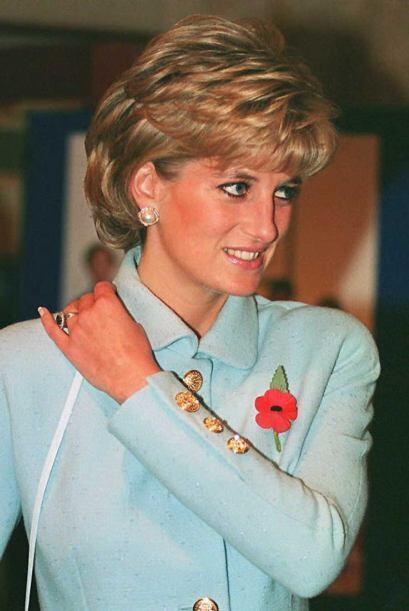 Pero Diana supo sacar provecho a su carisma y al imán que suponía su per...