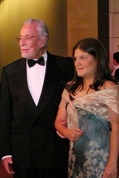 Otro productor muy galardonado fue Ernesto Alonso con cinco telenovelas...