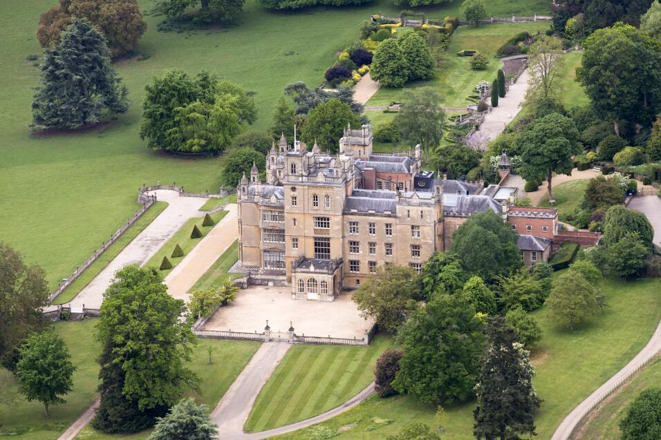 8 cosas que tienes que saber de la boda 'casi' real de Pippa Middleton R...