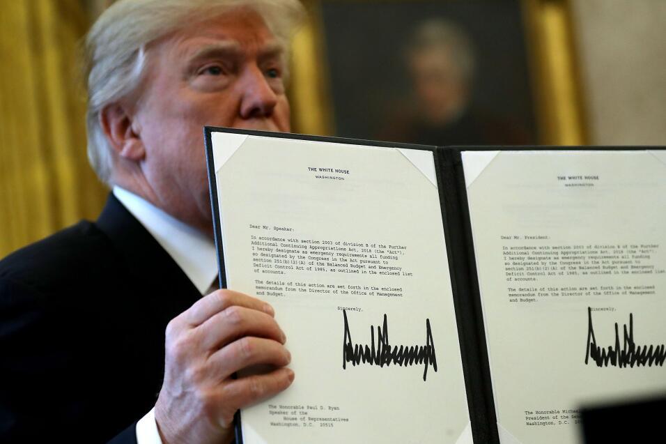 Año Trump