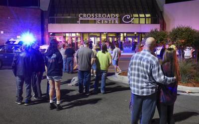 ISIS se atribuye el ataque con cuchillo en un centro comercial de Minnesota