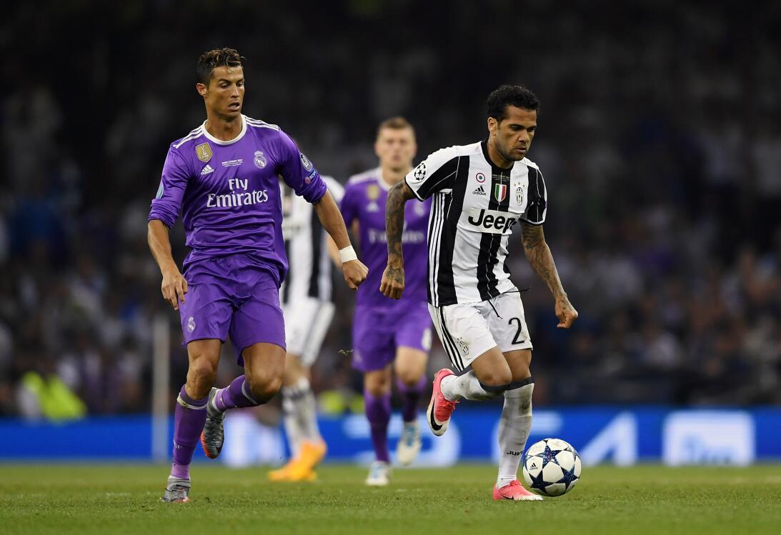 Juventus vs. Real Madrid: Los factores del campeonato merengue 5.jpg