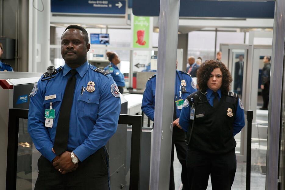 Aumentan presencia policial en el aeropuerto O'Hare