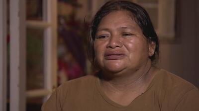 Donatila: la madre adoptiva de niños cuyos padres fueron deportados