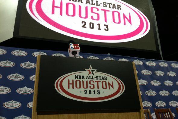 Anuncio Juego de las Estrellas 2012