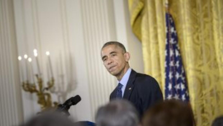 La acción ejecutiva del presidente Obama será anunciada esta noche, sin...