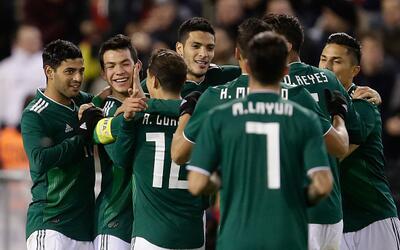 México tendrá su despedida ante la afición azteca e...