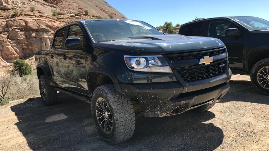 La Chevrolet Colorado ZR2 en fotos IMG_3466.jpg