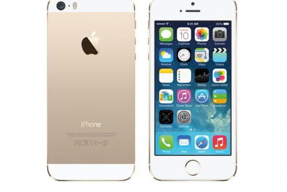 Apple iPhone 5s 16GB con una Tarjeta de Regalo de $30: Tarjet tiene este...