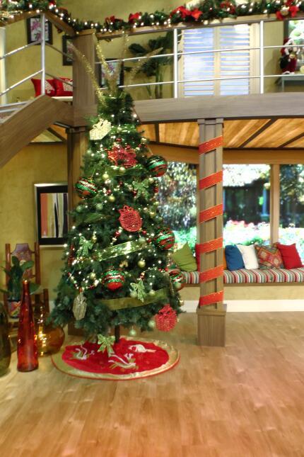 Navidad Despierta América 2015