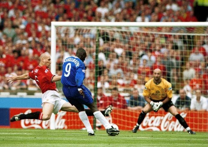 Rooney ya metió 200 maldades en la Premier y acá va el Top 20 GettyImage...