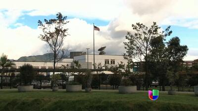 Aumenta visado para colombianos que ingresan a EEUU