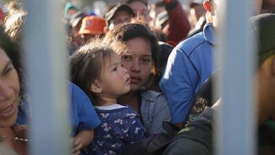 En un minuto: Revés para Trump tras bloqueo judicial a la limitación de solicitudes de asilo