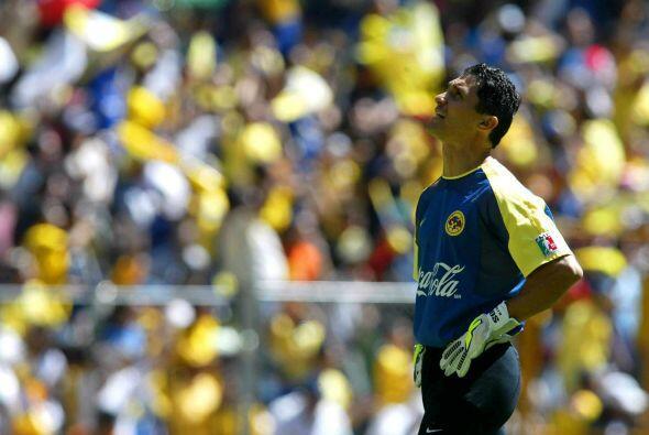 Luego de 9 años en los que jugó con el Veracruz y Necaxa,...