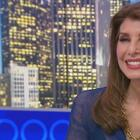 "Patricia Janiot: ""Univision me da la oportunidad de hacer periodismo de largo formato"""