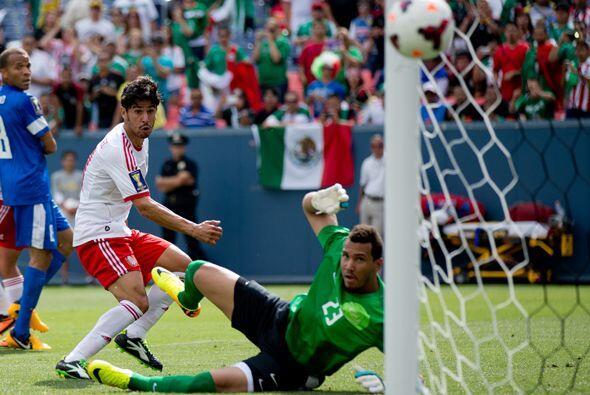 El equipo mexicano llega con motivación luego de haber conseguido sus do...