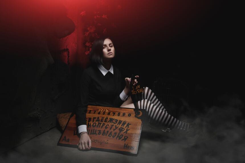 """Ouija, el """"móvil"""" para comunicarnos con el más allá  22.jpg"""