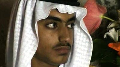 CIA desclasifica archivos inéditos de Bin Laden, entre ellos el de la boda de su hijo preferido