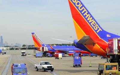 Aerolínea Southwest dejará de volar a dos destinos en Cuba