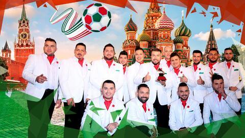 Banda El Recodo se alista para llevar la música de banda al Mundial de R...