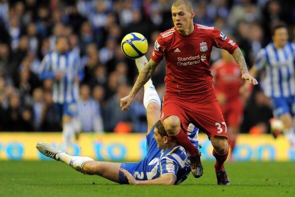 La FA Cup buscaba más invitados a la ronda de Cuartos de Final, y el Liv...