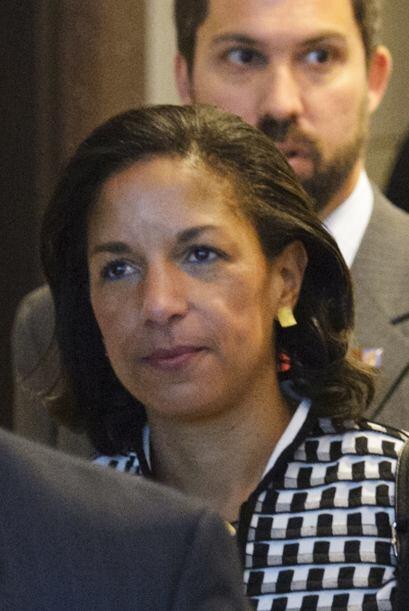 Obama anunció el  miércoles que el reemplazo de Tom Donilon como Conseje...