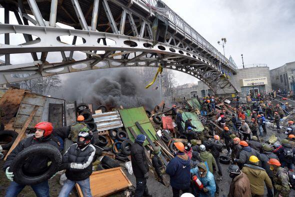 Rusia también dispuso una fuerte rebaja en el precio del gas natu...