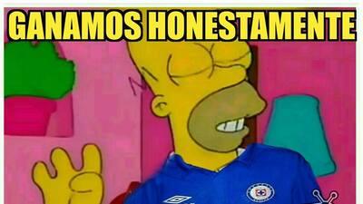 No pares de reír con los memes de los penales de Cruz Azul y más de la Liga MX