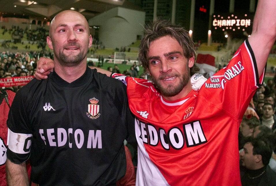 Quedaron definidas las semifinales de la Champions League AP_00041601347...